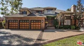 3805 Davids Road, Agoura Hills CA