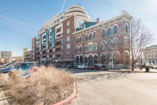 333 Massachusetts Avenue #606, Indianapolis IN