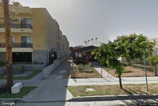 955 North Serrano Avenue, Los Angeles CA