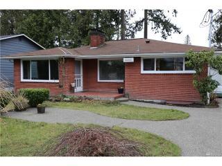 20622 54th Avenue W, Lynnwood WA