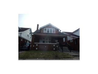 14008 Glenwood Street, Detroit MI