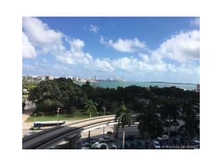 50 Biscayne Boulevard #702, Miami FL