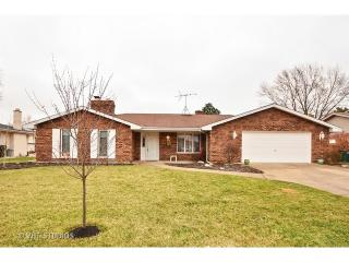 12949 South Moody Avenue, Palos Heights IL