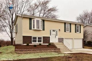 19914 South Pine Hill Road, Frankfort IL