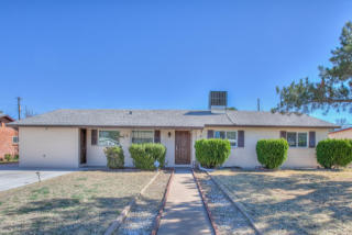 74 East Freihage Drive, Sierra Vista AZ