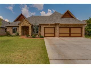 5613 Northwest 130th Street, Oklahoma City OK