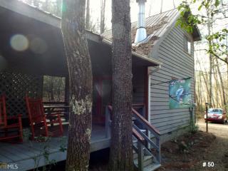 342 Tanglewood Drive, Sautee Nacoochee GA