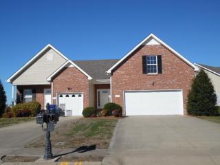 3748 Meadow Ridge Lane, Clarksville TN
