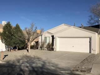 521 Angel Loop Southwest, Los Lunas NM