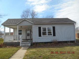 10 North Pleasant Street, Princeton IL