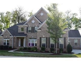 3118 Amesbury Hill Drive, Charlotte NC