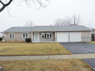 4795 Zeppelin Drive, Hanover Park IL