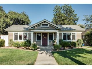 283 North Harwood Street, Orange CA