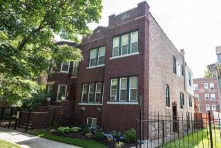 4330 North Mozart Street, Chicago IL