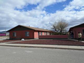 730 North Second Street, Grants NM