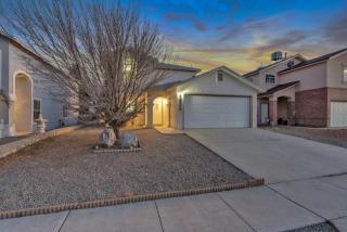 5776 Rick Husband Drive, El Paso TX