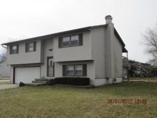 3683 North Moundford Avenue, Decatur IL