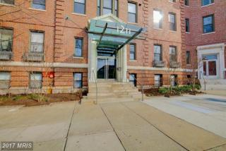1211 Light Street #311, Baltimore MD