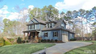 1308 Old Trinity Circle, Raleigh NC