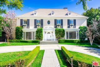 706 North Oakhurst Drive, Beverly Hills CA