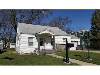 362 East 10th Street, Rushville IN