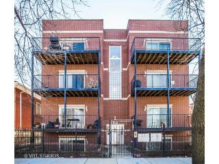 2651 East 74th Street #201, Chicago IL
