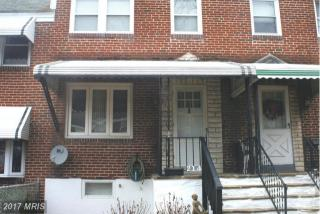 214 West Riverview Road, Baltimore MD