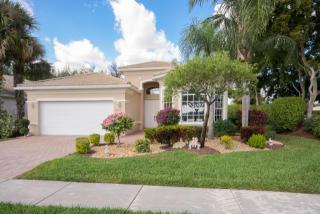 9672 Taormina Street, Lake Worth FL