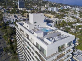 838 North Doheny Drive #203, West Hollywood CA
