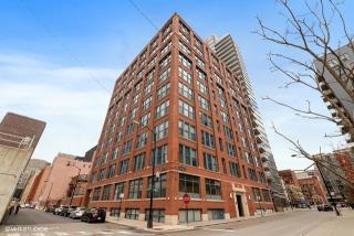 124 West Polk Street #1006, Chicago IL