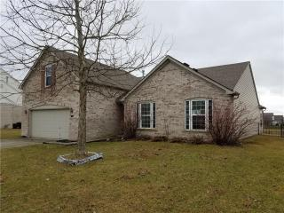 5813 West Bayfield Drive, McCordsville IN