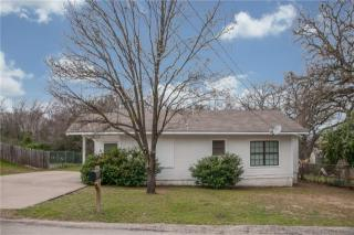 309 North Dubellette Street, Weatherford TX