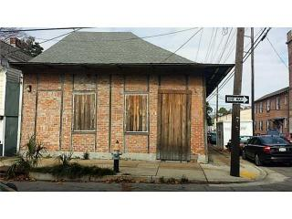 2633 Chartres Street, New Orleans LA