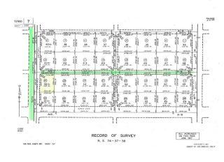70th St W Avenue A-6, Lancaster CA