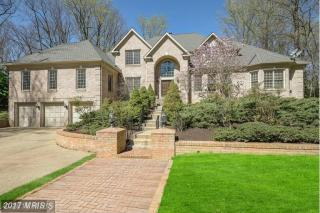 8738 Brook Road, McLean VA