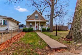409 North Elmer Street, Griffith IN