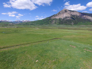 923 Belleview Avenue, Crested Butte CO