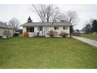 1407 Greensburg Road, Uniontown OH