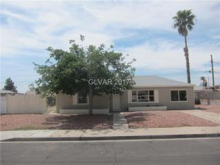 4401 Baxter Place, Las Vegas NV