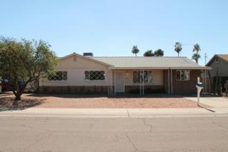 1027 East Las Palmaritas Drive, Phoenix AZ