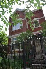 1344 N Artesian Avenue, Chicago IL