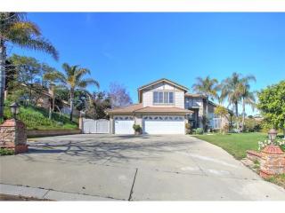 16026 Pinnacle Road, Chino Hills CA