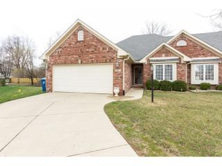 714 Silver Fox Court, Indianapolis IN