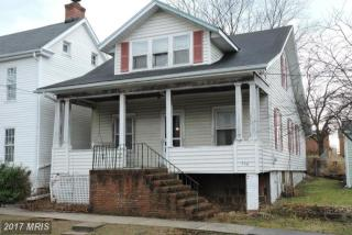 208 Mary Street, Hedgesville WV