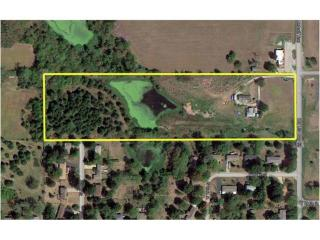 19310 Metcalf Avenue, Stilwell KS