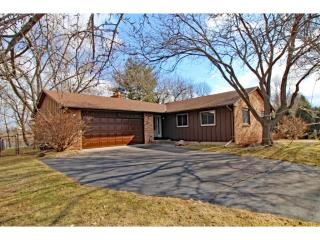 4542 Evergreen Drive, Vadnais Heights MN