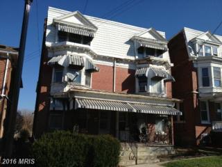 519 Main Street, Waynesboro PA