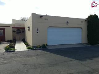 905 Conway Avenue #14, Las Cruces NM