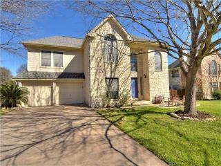2918 Winchester Drive, Round Rock TX