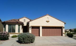 5312 West Buckskin Drive, Eloy AZ